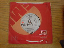 """JOHN PAUL YOUNG - I CAN'T GET YOU OUT OF MY SYSTEM - 7"""" SINGLE"""
