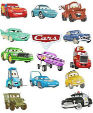 DISNEY CARS 17 ricami per macchine da per ricamo Brother .vip .pes husqvarna