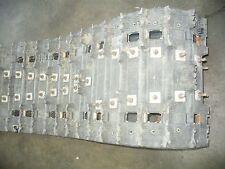 Ski doo rev  camoplast track 15 x 121 x 1 with studs  2004 2005 600 500