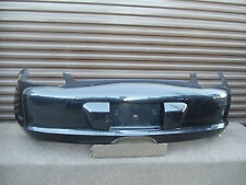 2005-2008 PORSCHE 997 CARRERA C2 C2S Blue OEM Rear Bumper Cover 99750541100