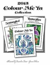 2015 Colour Me in Collection : Wishingstone Publishing Australia by Joanna...