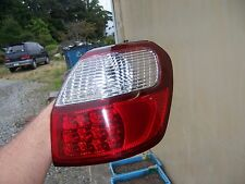 Subaru Liberty Outback Legacy BH Tail light Right