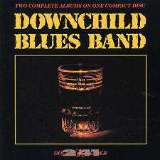 We Deliver/Straight Up by Downchild Blues Band (CD, Aug-2002, Attic)