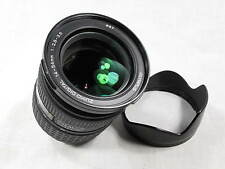 OLYMPUS DIGITAL 14-54mm f2.8-3.5 LENS EXCELLENT 4/3 W/HOOD