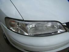 HOLDEN VECTRA JS RIGHT HEAD LIGHT/ LAMP -VALEO-GREY BACKING TYPE  08/99-12/02
