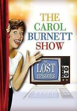 CAROL BURNETT SHOW: THE LOS...-CAROL BURNETT SHOW: THE LOST EPISODES DVD NEW