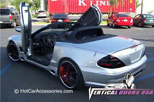 MERCEDES SL 2003-2010 Vertical Doors Lambo Door Kit
