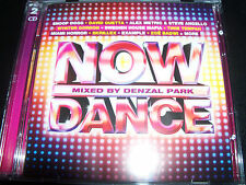 Now Dance 2011 Mixed By Denzal Park 2 CD David Guetta Swedish House Mafia Sia