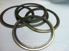 LOT OF (5) NEW FURON API-601 304-VC FLEX SEAL 10IN 150 GASKETS