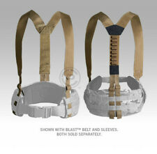 Crye Precision Belt Suspenders Set COYOTE ACC-B4S-22-000 NEW