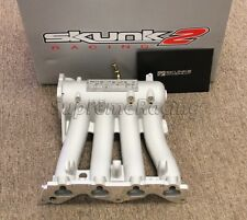 Skunk2 Pro Series Air Intake Manifold for 88-91 Honda Civic EF D-Series Upgrade