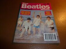 THE BEATLES BOOK MONTHLY Magazine No. 256 August 1997