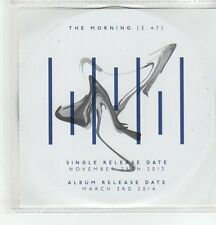 (ER928) Who Made Who, The Morning - 2013 DJ CD