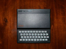 sinclair zx81  with 16K  integrated ram RAM