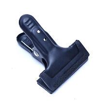 Background studio spring clamp morsetto a molla gorilla multi BL-066 2x Nikon