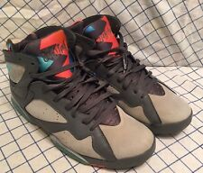 "Nike Air Jordan 7 Retro ""Barcelona Day"" Style # 304775-016 Size 11.5"