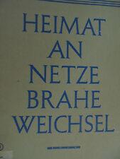 21380 Finger  Willi Heimat an Netze Brahe Weichsel