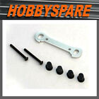 THUNDER TIGER PD1905 FRONT SUSPENSION PLATE EB4 EF0 S3 G3 RC CAR SPARE PARTS