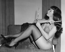 Bettie Page 8x10 Photo 015