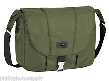 Tamrac Aria 6 Camera Bag -  A cross between Fashion & Function - Moss Green
