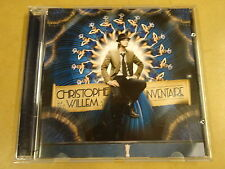 CD / CHRISTOPHE WILLEM - INVENTAIRE