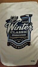 Boston Bruins Winter Classic Rally Towel