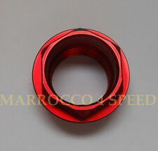 Ducati Monster S4R S4RS Vorderrad Mutter front wheel nut dado ruota anteriore