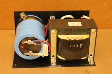 ELPAC POWER SYSTEMS BFS200-12F REV F POWER SUPPLY