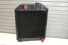 C7NN8005E, 86531508, Ford New Holland Radiator 5000, 5100, 5600, 6600