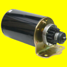 New Quality Electric Starter Motor Fits Briggs & Stratton Engine 499521 795121