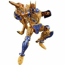 Transformers mp34 Beast Wars Cheetor Japan version