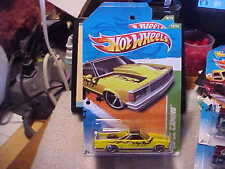 2011 Hot Wheels Treasure Hunt #13 '80 El Camino