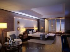 3D CAD INTERIOR DESIGN FOR HOME AND OFFICE NEW SOFTWARE PROGRAM
