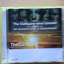 The Cardigans - Gran Turismo -  Rock Pop CD