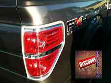Chrome Passengers Tail Light XLT right side 2012 2013 2014 New in box Ford F150