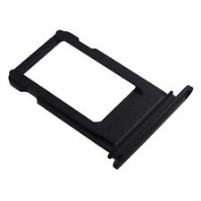 "Apple iPhone 7 Plus 5.5"" Sim Card Holder Slot Sim Card Tray Jet Black"