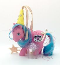⭐ My Little Pony ⭐ g1 Principessa Ruby Altrimenti detto Primrose con Orig UK accessori!