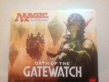 MTG.  Oath of the Gatewatch Fat Pack  IN HAND