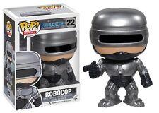 Robocop Pop! figurine en vinyle de funko