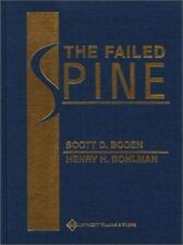 The Failed Spine Surgery Patient: Evaluation, Imaging and Management-ExLibrary