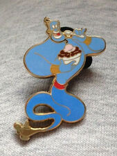 Disney DSF DSSH Pin Traders Delight Sundae Aladdin Genie & the Lamp PTD