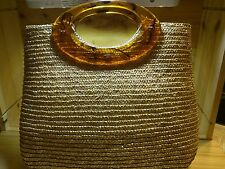 Made in China 100% Wheat Straw Purse