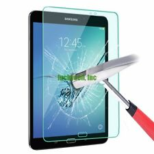 "Samsung Galaxy Tab S2 8.0"" T710 T715 Explosion Proof Tempered Glass Protector"