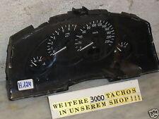 Strumento Combinato Contachilometri Opel Meriva Zafira b 13173376xk