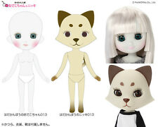 Petworks Odeco Chan & Nikki Cat #013 Hadakanbou no Nude body (2dolls)