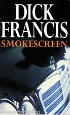 Smokescreen by Dick Francis (Paperback, 1996)