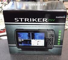garmin striker 7sv fishfinder gps | ebay, Fish Finder