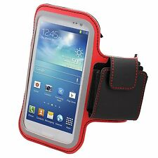 Roll over image to zoom in      Aduro U-BAND Plus Reflective Armband with Pouch