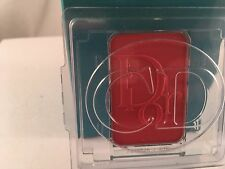 DIOR BLUSH VIBRANT COLOR POWDER BLUSH #676 (CORAL CRUISE) REFILL - NEW