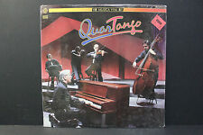 JAZZ LP: QuarTango Julian Plaza ASTOR PIAZZOLLA CBC Enterprises